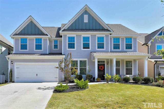 704 Wildwood Farm Way, Holly Springs, NC 27540 (#2347508) :: RE/MAX Real Estate Service