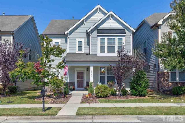 1134 Marker Drive, Apex, NC 27502 (#2347523) :: The Beth Hines Team