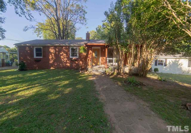 2620 Cherry Circle, Raleigh, NC 27603 (#2347543) :: Bright Ideas Realty