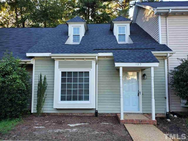 123 Towne View Trail, Garner, NC 27529 (#2347561) :: RE/MAX Real Estate Service