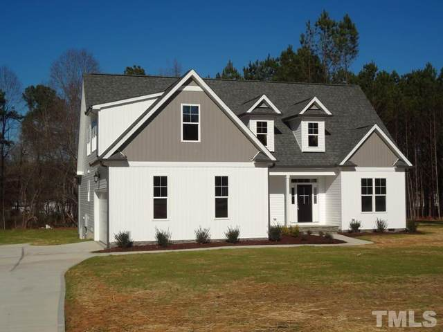 564 Woodbridge Court, Wake Forest, NC 27587 (#2347613) :: Realty World Signature Properties