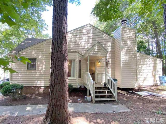 6559 Hearthstone Drive, Raleigh, NC 27615 (#2347633) :: Bright Ideas Realty