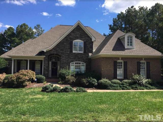 12341 Richmond Run Drive, Raleigh, NC 27614 (#2347645) :: Realty World Signature Properties