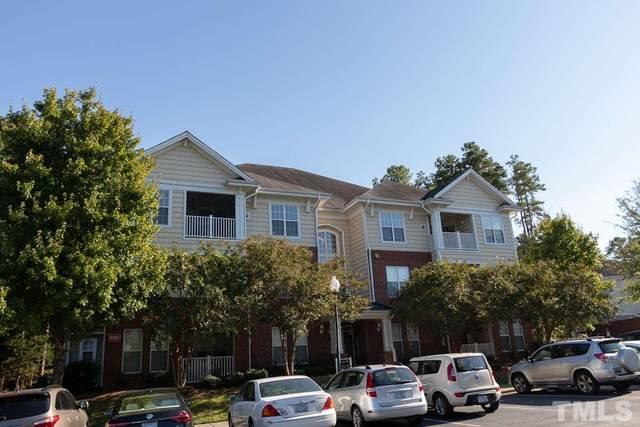 713 Providence Glen Drive #75, Chapel Hill, NC 27514 (#2347653) :: The Beth Hines Team