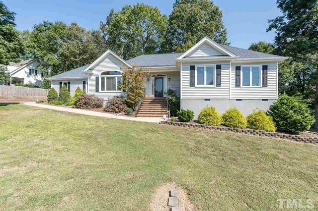 1424 Turner Farms Road, Garner, NC 27529 (#2347664) :: Bright Ideas Realty
