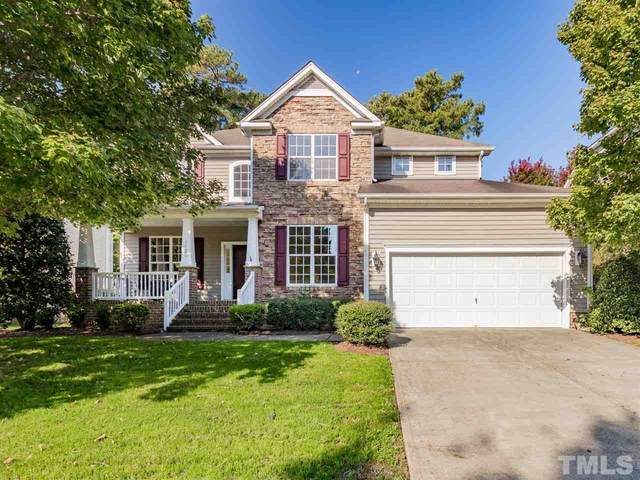 8621 Churchdown Court, Raleigh, NC 27613 (#2347667) :: Bright Ideas Realty
