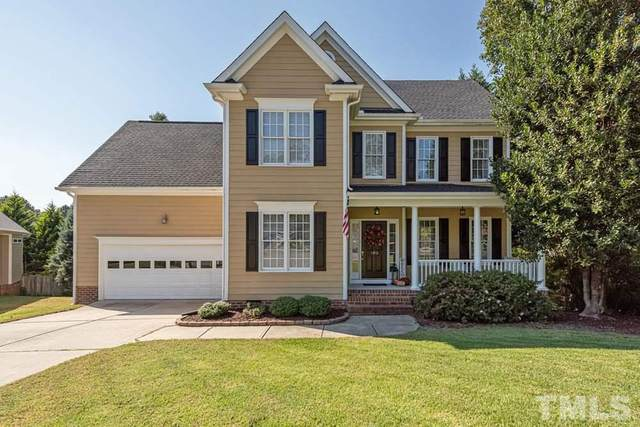 102 Glen Cairn Court, Apex, NC 27502 (#2347670) :: The Beth Hines Team