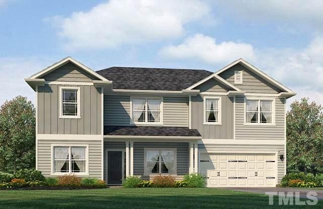 374 Glenkirk Place, Garner, NC 27529 (#2347677) :: The Beth Hines Team