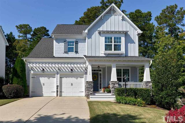 108 Market Cross Court, Holly Springs, NC 27540 (#2347681) :: The Beth Hines Team