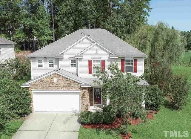 412 Hillview Drive, Durham, NC 27703 (#2347686) :: The Beth Hines Team