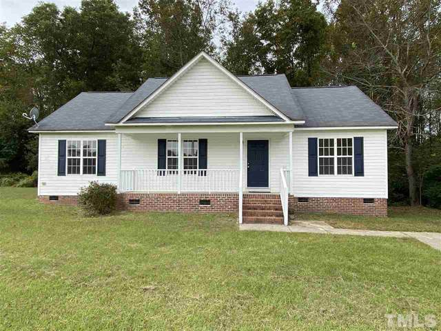 144 Meade Drive, Four Oaks, NC 27524 (#2347689) :: The Beth Hines Team
