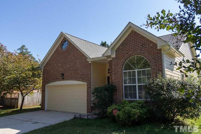 103 Covington Drive, Chapel Hill, NC 27514 (#2347700) :: Classic Carolina Realty
