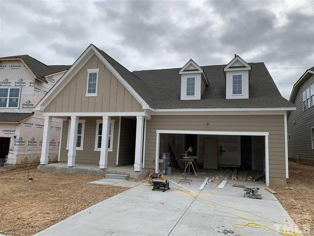 1895 Rothesay Drive #291, Apex, NC 27502 (#2347703) :: The Beth Hines Team