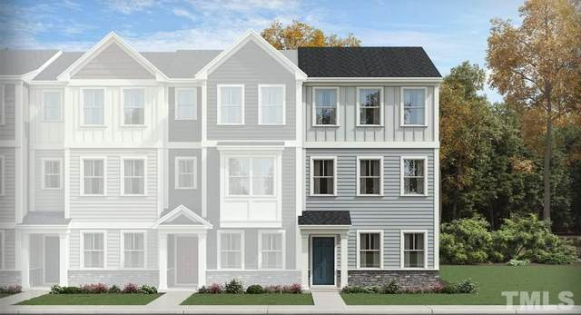 6325 Perry Creek Road #2307, Raleigh, NC 27616 (#2347709) :: The Beth Hines Team