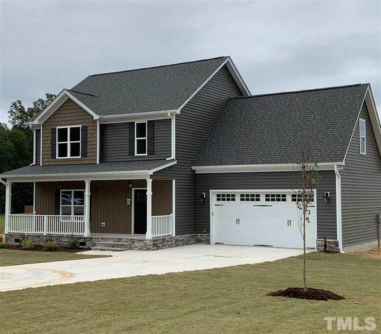 7829 Creech Road, Middlesex, NC 27557 (MLS #2347717) :: On Point Realty