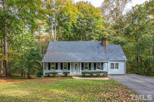 7209 Philly Court, Wake Forest, NC 27587 (#2347731) :: Realty World Signature Properties