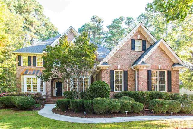 1724 Bowling Green Trail, Raleigh, NC 27613 (#2347734) :: RE/MAX Real Estate Service