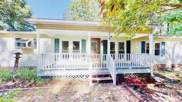 346 Chapman Drive, Sanford, NC 27330 (#2347776) :: Bright Ideas Realty