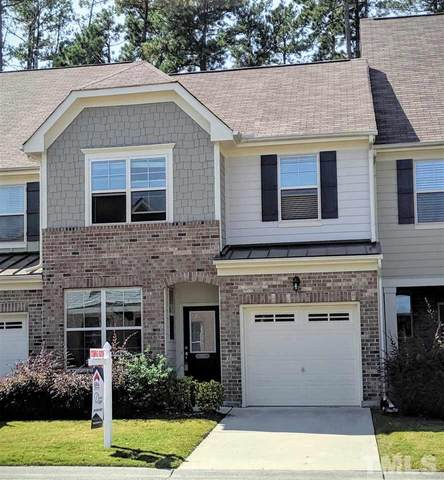 9923 Lynnberry Place, Raleigh, NC 27617 (#2347781) :: Bright Ideas Realty