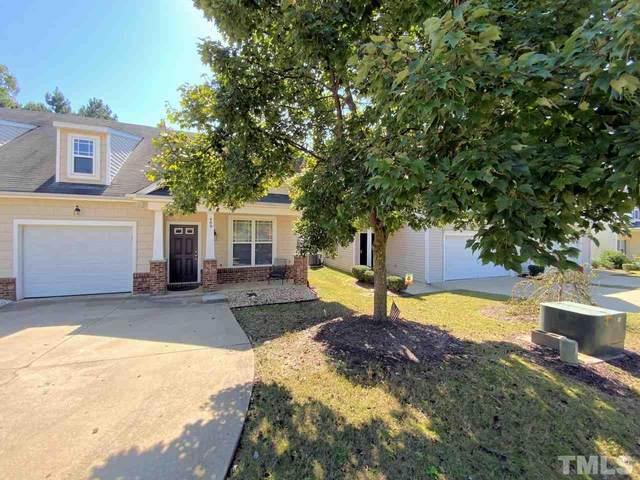 409 Woodson Drive, Clayton, NC 27527 (#2347786) :: Rachel Kendall Team