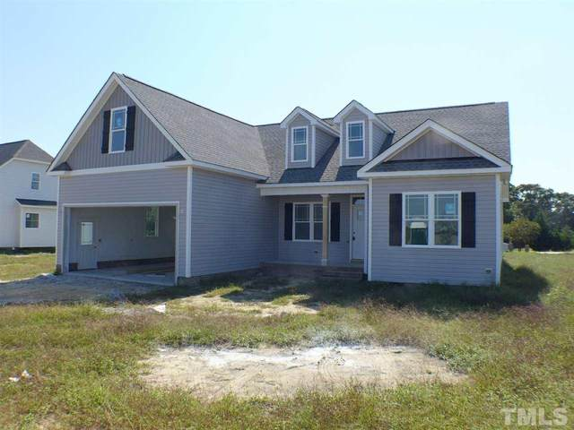 18 Grazing Meadows Drive, Angier, NC 27501 (#2347794) :: Dogwood Properties