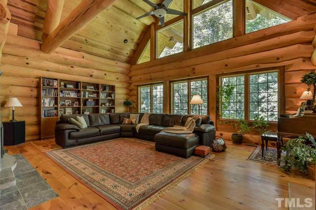 678 Frosty Meadow Drive, Pittsboro, NC 27312 (#2347799) :: Real Properties