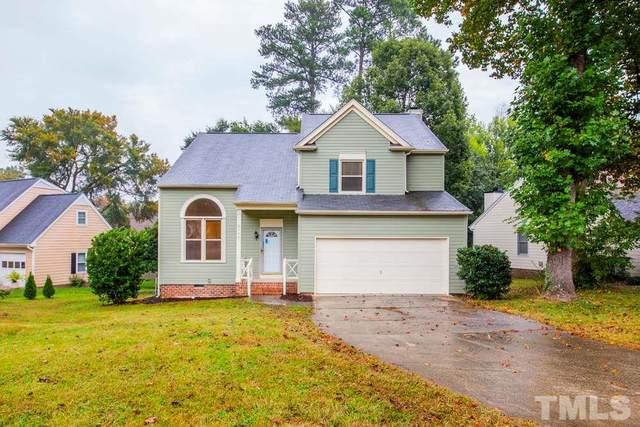 4401 Birmingham Way, Raleigh, NC 27604 (#2347812) :: Sara Kate Homes