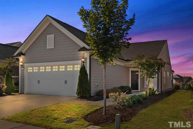 1143 E Rosedale Creek Drive, Durham, NC 27703 (MLS #2347815) :: On Point Realty