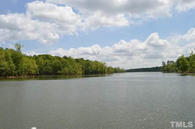 Lot 55 Stonewood Loop Lane, Henderson, NC 27537 (#2347861) :: Classic Carolina Realty