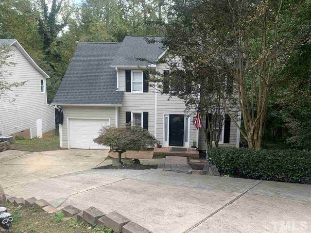 2901 Isabella Drive, Raleigh, NC 27603 (#2347904) :: RE/MAX Real Estate Service