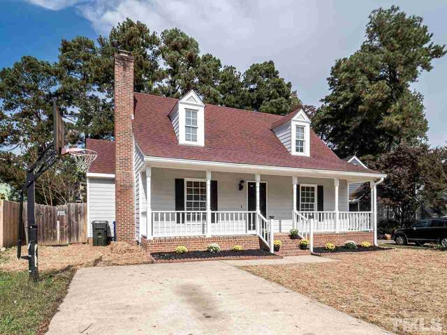 4221 Old Brick Court, Raleigh, NC 27616 (#2347906) :: Classic Carolina Realty