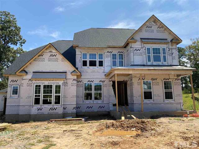 305 Channel Cove Drive, Holly Springs, NC 27540 (#2347908) :: Real Estate By Design