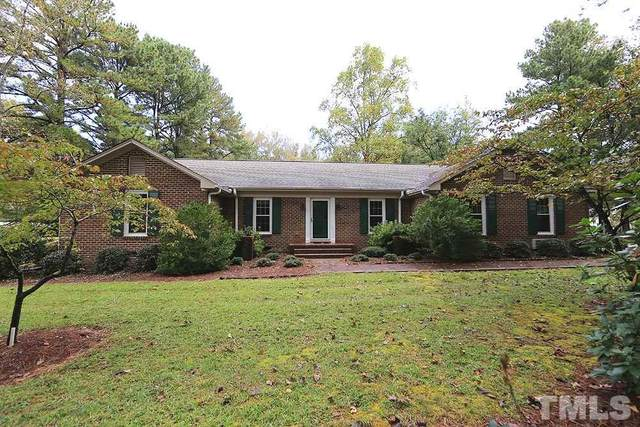 149 Winchester Drive, Wendell, NC 27591 (#2347927) :: Marti Hampton Team brokered by eXp Realty