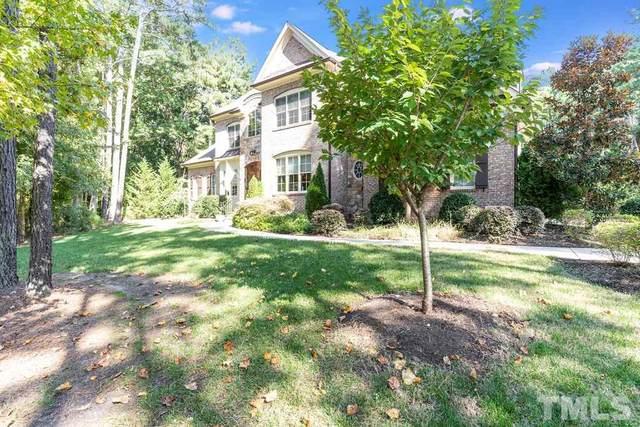 12316 The Gates Drive, Raleigh, NC 27614 (#2347933) :: Dogwood Properties