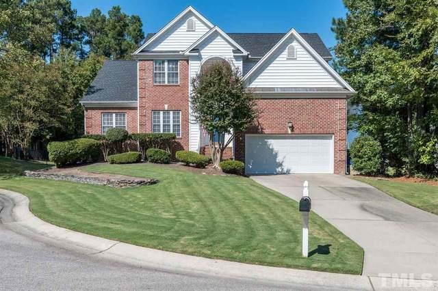 716 Ainsley Court, Durham, NC 27713 (#2347937) :: Realty World Signature Properties