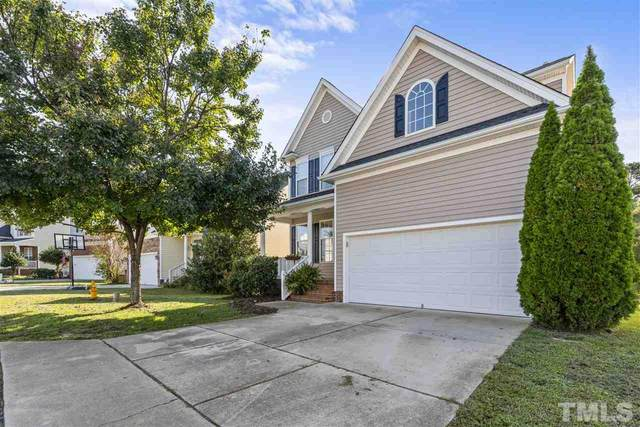 739 Longitude Way, Raleigh, NC 27610 (#2347952) :: Dogwood Properties