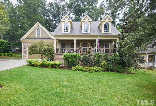 513 Findhorn Lane, Wake Forest, NC 27587 (#2347955) :: Realty World Signature Properties