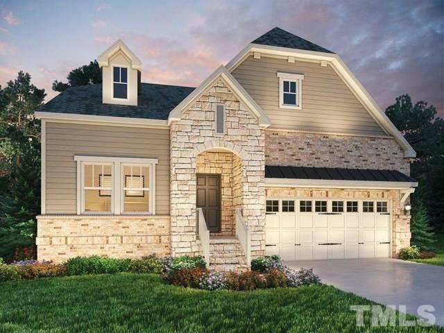 401 Sage Oak Lane, Holly Springs, NC 27540 (#2347986) :: Bright Ideas Realty