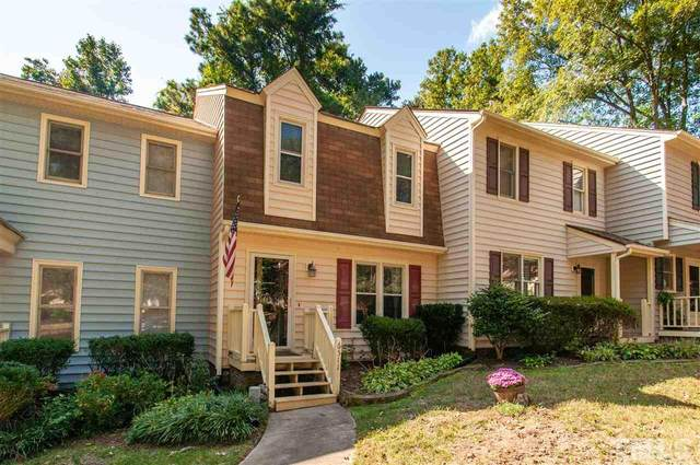 6511 English Oak Drive, Raleigh, NC 27615 (#2347989) :: Bright Ideas Realty