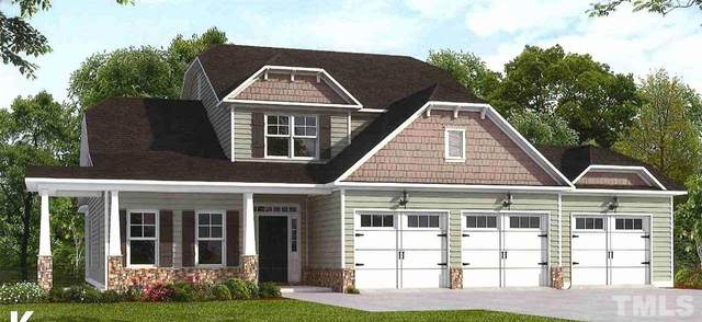 510 Glenmere Drive, Knightdale, NC 27545 (#2348038) :: Dogwood Properties
