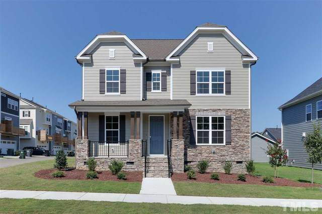 3054 Wishing Well Wynd 163 - Bayfield, Apex, NC 27502 (#2348048) :: Marti Hampton Team brokered by eXp Realty