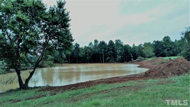 101 Fleming Road, Youngsville, NC 27596 (#2348056) :: Realty World Signature Properties