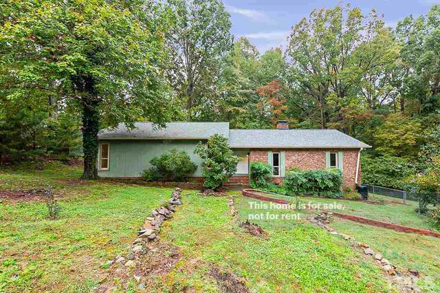 105 Sudley Court, Durham, NC 27712 (#2348071) :: Bright Ideas Realty