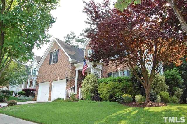 8209 Duck Creek Drive, Raleigh, NC 27616 (#2348092) :: Rachel Kendall Team