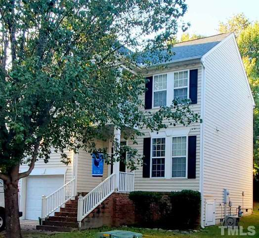 2361 Sapphire Valley Drive, Raleigh, NC 27604 (#2348100) :: Bright Ideas Realty