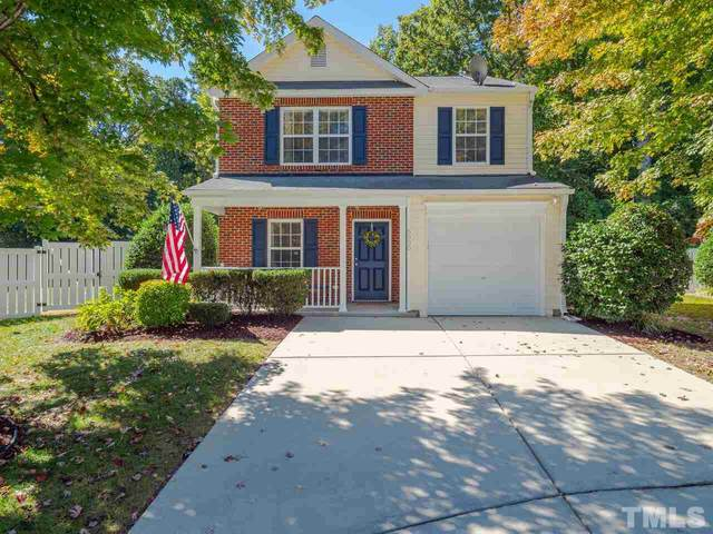 5800 Arbaugh Court, Raleigh, NC 27610 (#2348109) :: Bright Ideas Realty