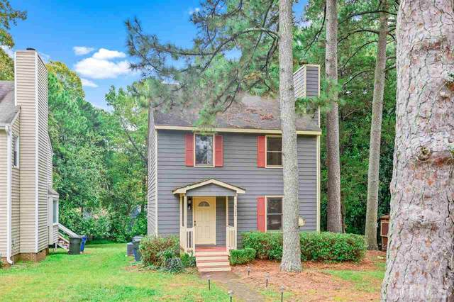 5124 Lundy Drive, Raleigh, NC 27606 (#2348115) :: Bright Ideas Realty