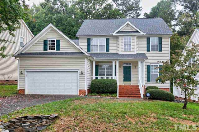 5412 Southern Cross Avenue, Raleigh, NC 27606 (#2348119) :: Realty World Signature Properties