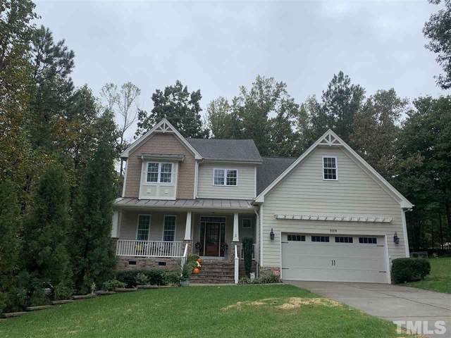 1109 Whitecroft Drive, Raleigh, NC 27603 (#2348126) :: RE/MAX Real Estate Service