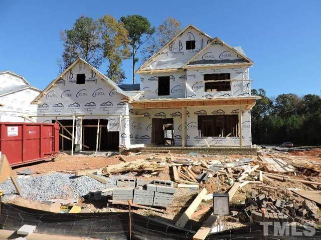 506 Glenmere Drive, Knightdale, NC 27545 (#2348133) :: Dogwood Properties